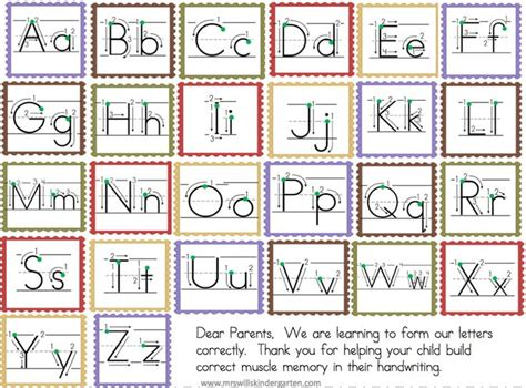 capital letter formation 23 best images about kindergarten handwriting on