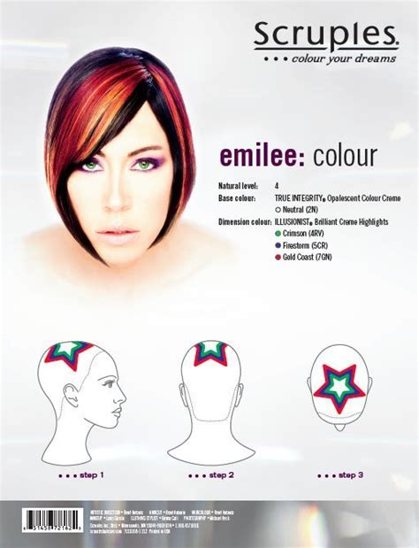 Hair Colour Sectioning Patterns by 1000 Ideas About Hair Foils On Foils