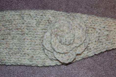 crochet pattern central headbands crochet flower headband pattern crochet patterns