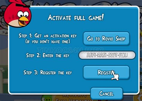 Angry birds full version activation key download fast angry birds full version activation key download thecheapjerseys Images