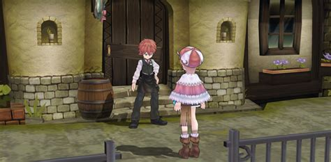 Ps3 Atelier Rorona Second nis quot working on quot bringing atelier rorona to america