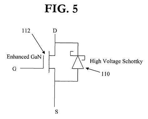 diode high breakdown voltage gan schottky diode breakdown voltage 28 images fabrication and characteristics of hg n bulk