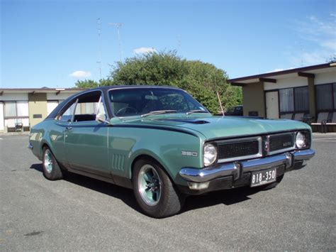 colac holden monaro car club of hg paint colours