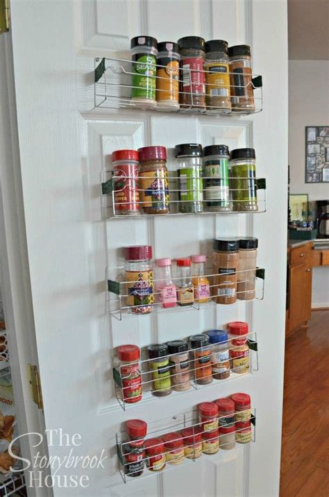 Pantry Racks by 10 Things Pro Organizers Keep In Their Pantry All Year