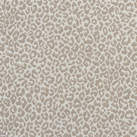 leopard print upholstery fabric taupe beige and white leopard animal print damask