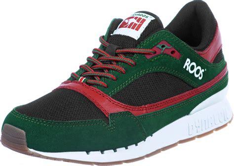 kangaroos shoes kangaroos rage shoes green