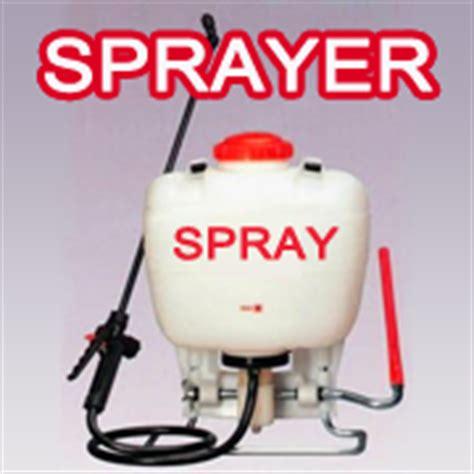 Kran Semprot 7 tips trik cara pakai rawat sprayer daftar harga alat