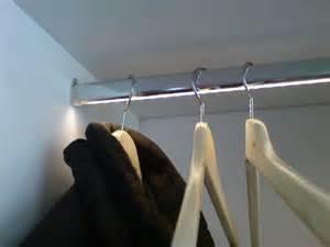 kleiderstange mit led beleuchtung garderobe mit highlights 1 unikate mit pers 214 nlichkeit