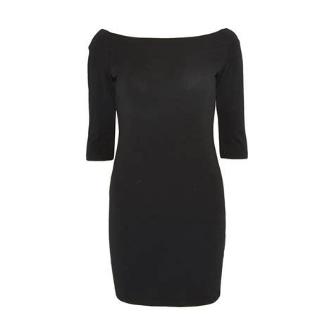 faldas y vestidos primark novedades primarkcatalogocom vestido negro bardot primark cat 225 logo online