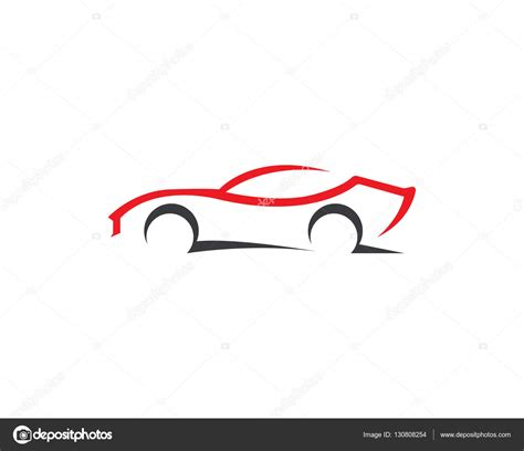logo auto 2000 auto car logo template stock vector 169 elaelo 130808254