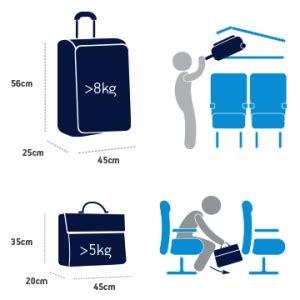 comparatif de valises cabine ma valise