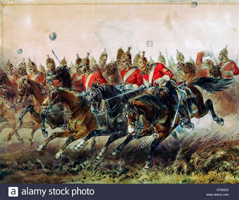 charge of the light brigade war the charge of the light brigade during the battle of