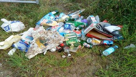 caching v litter uk geocaching