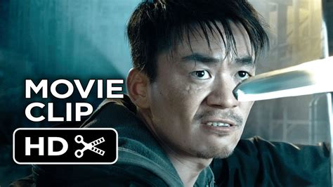 film laga kung fu kung fu killer movie clip a fight with the weapon master