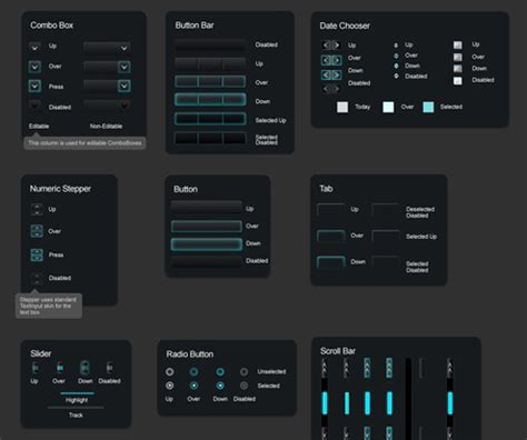 ddo ui layout save free wireframing kits ui design kits pdfs and resources