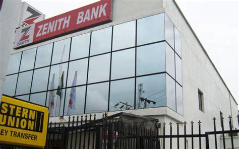 Zenith Bank Sacks 1 200 Employees Weeklypostng