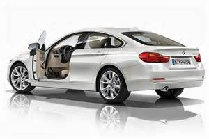 bmw 4 gran coupe fleet