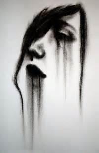 25 best ideas about dark drawings on pinterest dark art