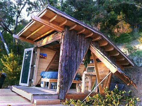 Sichtschutz Fenster Gartenhaus by Sympatisches Gartenhaus Aus Holz Selber Bauen 17 Tipps