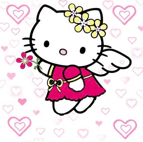 hello kitty valentine wallpaper hello kitty valentine wallpaper wallpapersafari