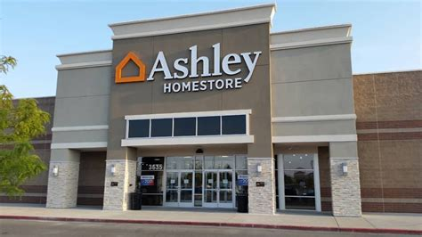 awards retail services  furniture store ashley homestore southern minn scene