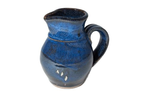Pottery Pitchers Handmade - small handmade pottery pitcher
