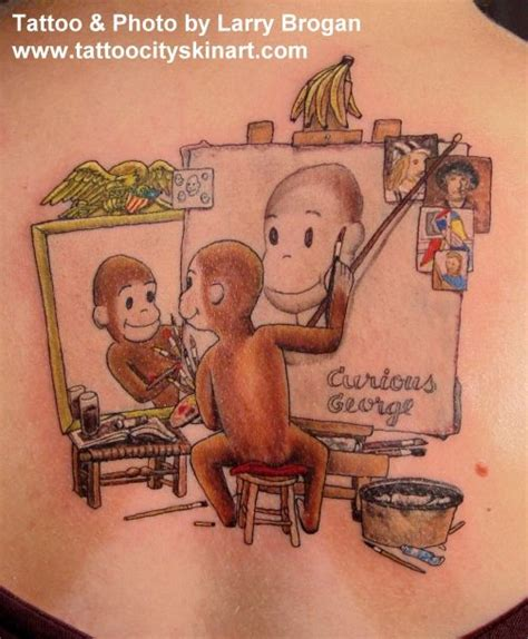 norman rockwell tattoo 86 best characters and tattoos images on