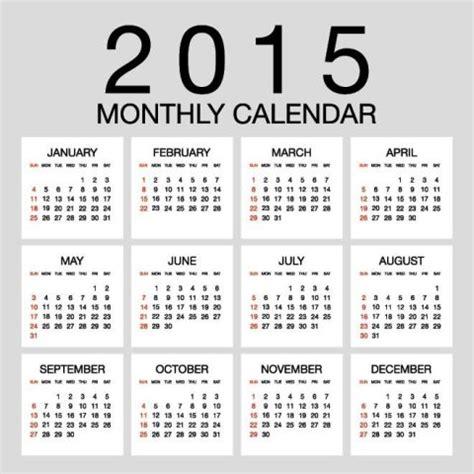 desain kalender unik 75 kalender 2015 desain unik jpg printable dan template