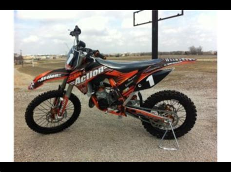 Ktm 105 Xc Related Keywords Suggestions For 2013 Ktm 105