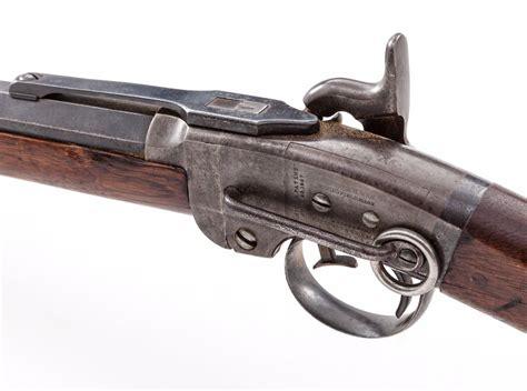 k d smith auctions smith s civil war carbine