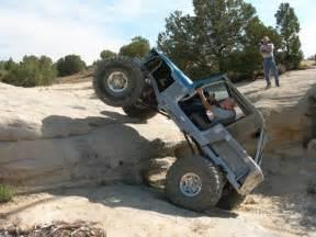 Jeep Rock Crawler Custom Rock Crawler W Aluminum Jeep
