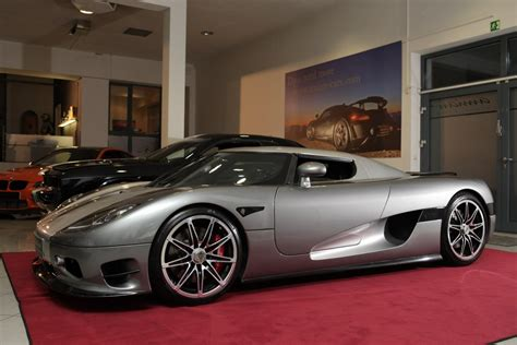 Koenigsegg Ccr For Sale For Sale Koenigsegg Ccr Evolution By Amian Cars