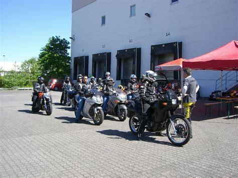 Motorrad Sicherheitstraining Bungen sicherheitstraining