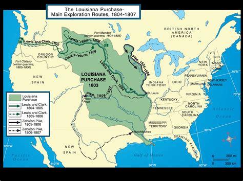 US History Maps