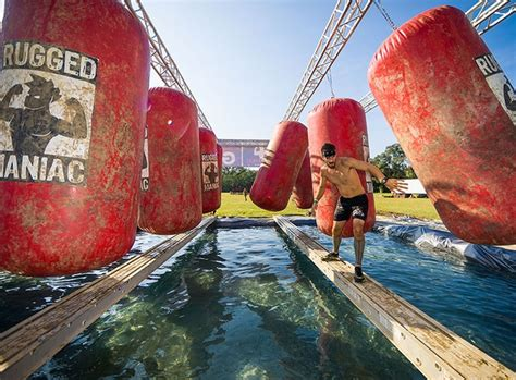 rugged maniac shark tank rugged maniac the best value in ocr mud run obstacle course race warrior guide