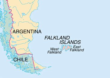 falkland islands on map and gas mergers and acquisition review falkland