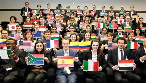 Ie Mba Salary by 10 Reasons To Be At Ie Business School Spain Insideiim
