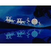 Cinderella Carriage Movie Disney Travel Pumpkin Coach