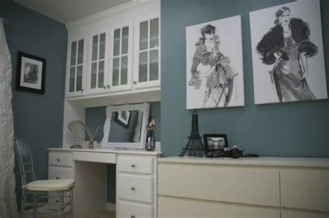 Sherwin Williams Moody Blue | moody blue 6221 from sherwin williams steve apartment