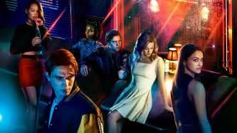Riverdale TV Series Cast Wallpaper #34082
