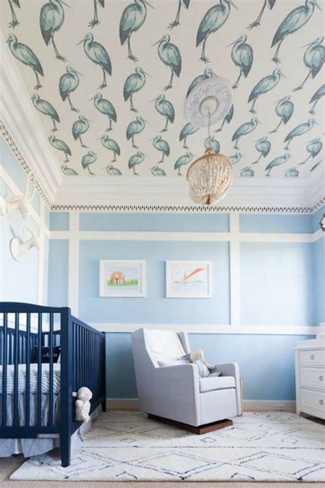 habitacion bebe decoracion habitaciones de color azul para bebes