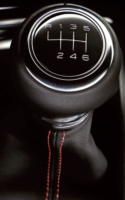 Audi R8 Shift Knob by R8 Knob Fit