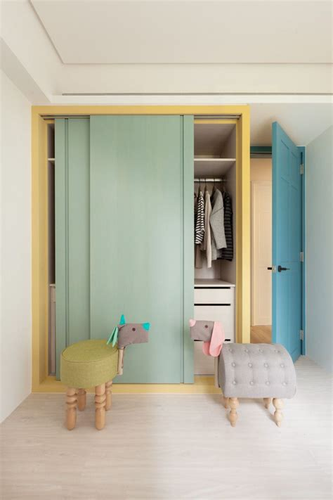 room wardrobe pastel colours sliding door wardrobe http www