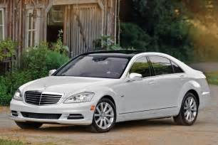 2013 S550 Mercedes Used 2013 Mercedes S Class For Sale Pricing