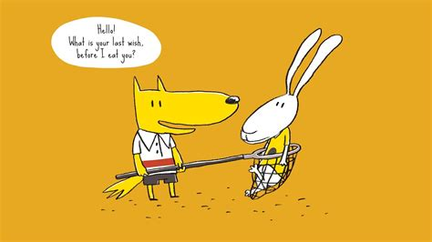 well mannered a well mannered wolf kidlit tv