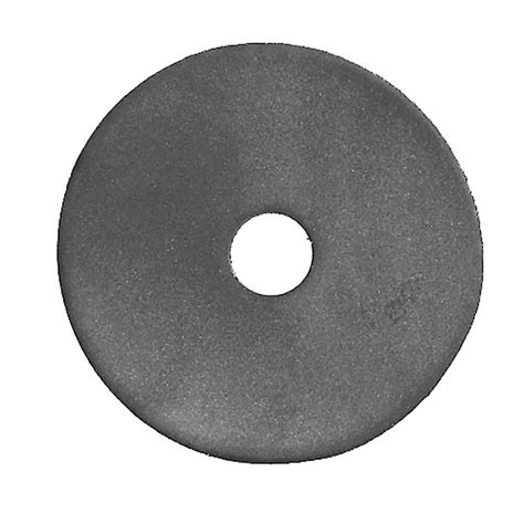 1 1 4 in o d x 1 4 in i d rubber faucet washer 1 per