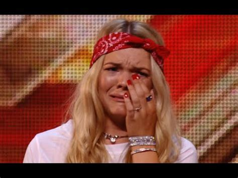 louisa johnson x factor 2015 louisa johnson quot who s loving you quot audition the x