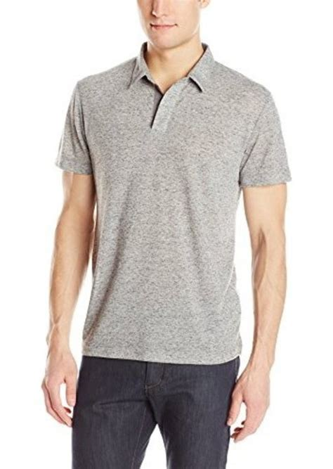 theory theory s eren premonition polo shirt casual