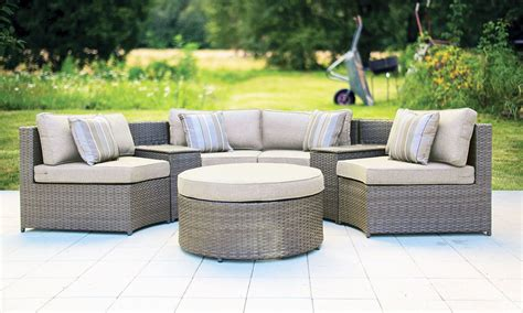 Outdoor Patio Furniture Australia Prescott All Weather Wicker Patio Furniture The Dump America S Outdoor Cushions Australia