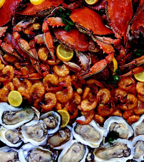 cuisine of louisiana 5 seafood dishes to order to guarantee a second date
